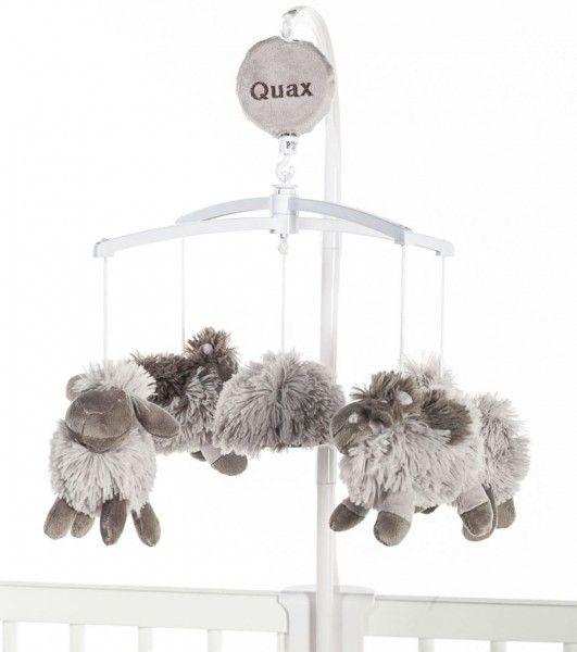 QUAX kolotoč Leo and Lena - Detské hracie kolotoče - Detské hračky - Katalóg - BabyPrestige | BabyPrestige