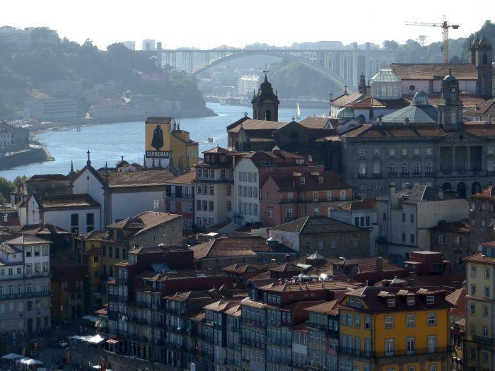 Porto – tour4four