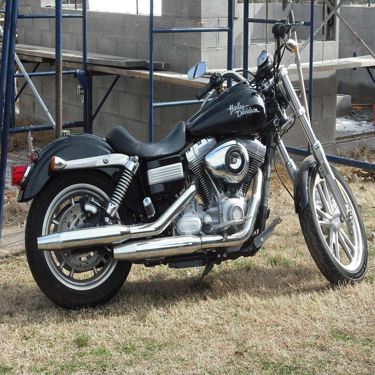 2009 Harley Davidson Dyna Superglide