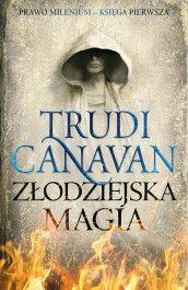 Złodziejska magia - jedynie 37,56zł w matras.pl