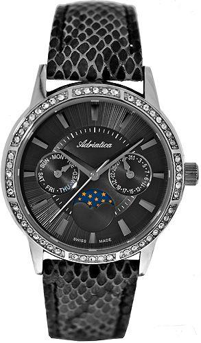 Zegarek damski Adriatica A3601.5216FZ - sklep internetowy www.zegarek.net
