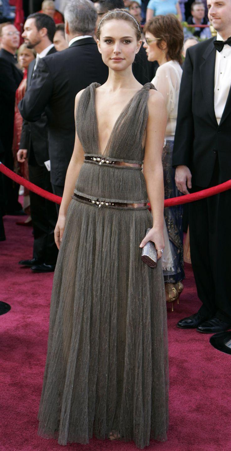 Oscar style dresses to buy
