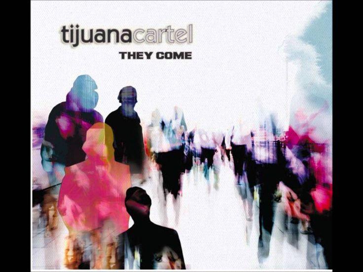 Tijuana Cartel - Didgeree Dub