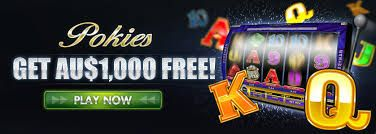 You will notice we have a number of casinos we have reviewed. You will also notice that those we have reviewed are limited and the reason for that is simply. Online pokies is an amazing and interesting game to play. #onlinepokies  http://onlinepokie.co/