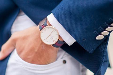 6 Great Christmas Watch Gifts Ideas For Men In 2016 – Mule Ties