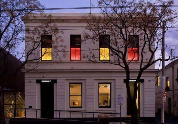 Charcoal Lane | 136 Gertrude Street, Fitzroy  Social Enterprise Restaurant