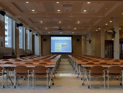 Main Floor Event Room