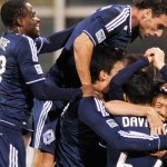 Vancouver Whitecaps FC become first Canadian team to reach MLS Cup playoffs