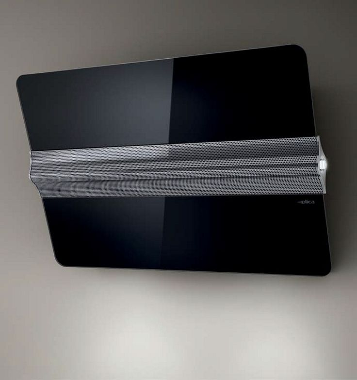 <p> This 80cm wide Designer Cooker Hood has a 720m³/h Extraction Rate…