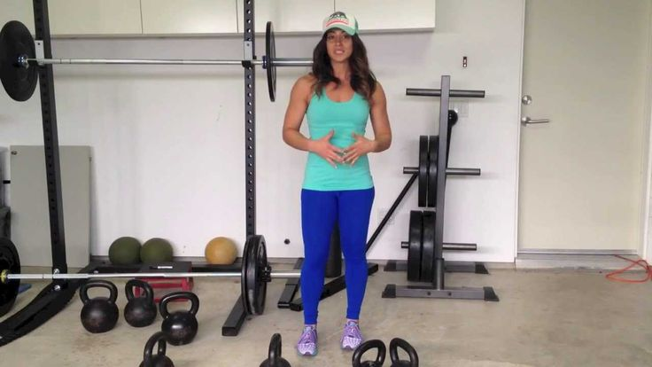 Kettlebell Quickie: Suitcase deadlift; Push press (Ladder - 10-8-6-4-2) (can be performed with dumbbells)