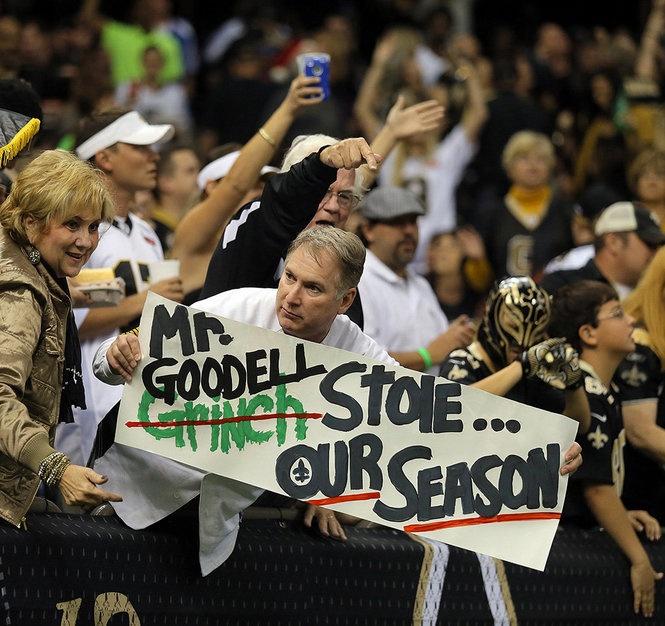 1000+ Images About New Orleans Saints On Pinterest