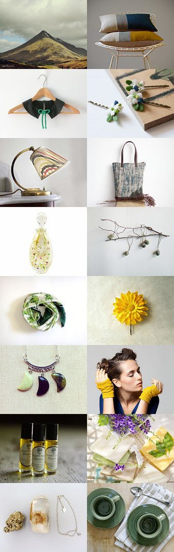 Mountain high by Lina E on Etsy--Pinned with TreasuryPin.com