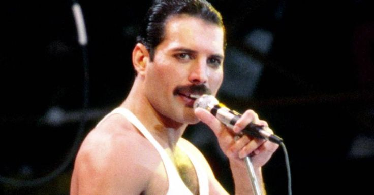 Did you know Freddie Mercury's real name sounds Arabian?