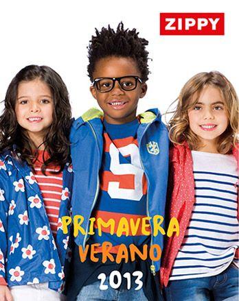 Zippy Kidstore Catálogo Primavera/Verano 13