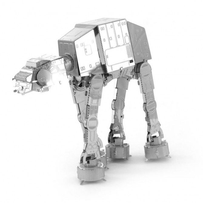 Star Wars Metal Earth AT-AT Model Kit