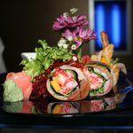 Best sushi restaurants in Montreal