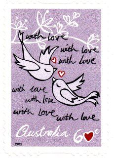 248 Best I Collect Love Stamps Images On Pinterest