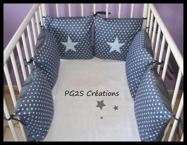 17 Best images about Chambre bébé étoile on Pinterest