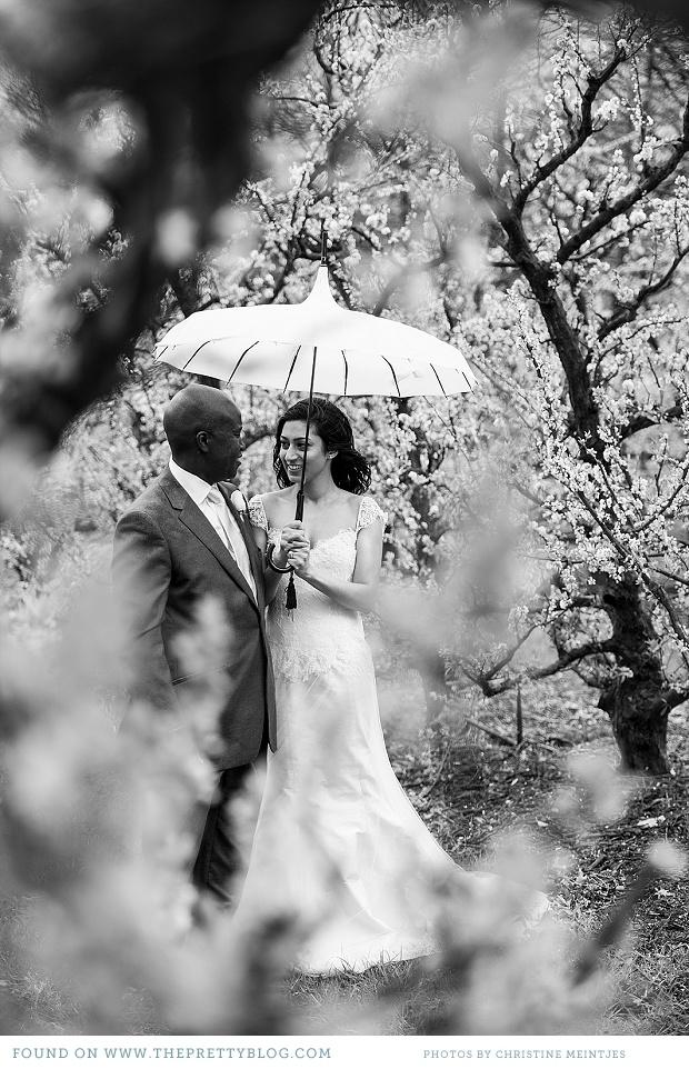 Nyagaka & Eva, Lourensford Wine Estate Photographer: Christine Meintjes