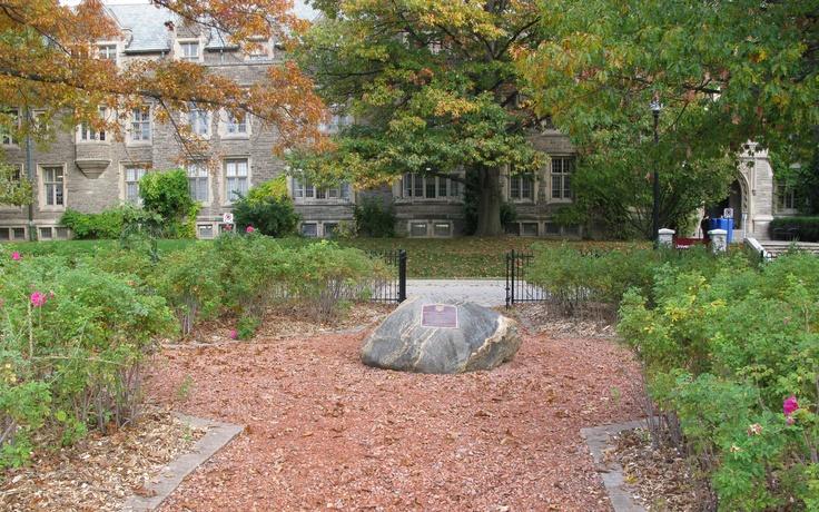 Nina de Villiers Garden