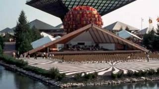 Expo 67 Montreal, via YouTube.