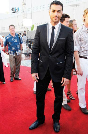 David Zepeda es en estos momentos uno de los actores más atractivos del mundo de las telenovelas. Así que con la intención de saber absolutamente todo sobre los secretos que envuelven su envidiable fí