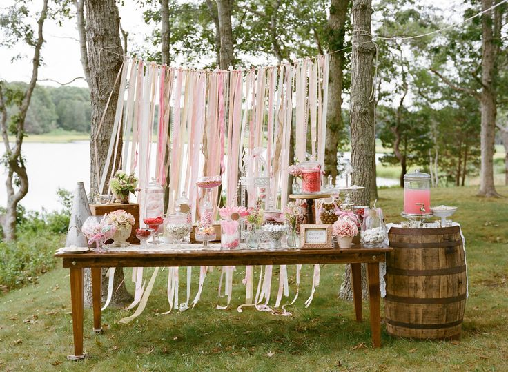candy table we did. www.bigskytent.com
