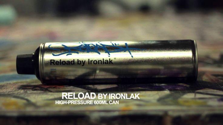 IRONLAK   Product Information - Part Three.