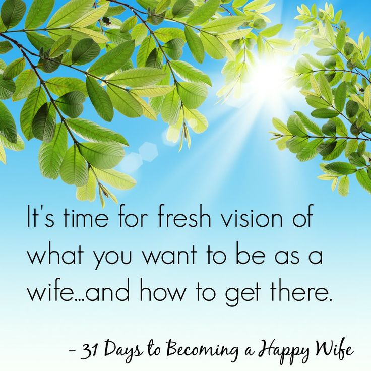 Purpose keeps your marriage fresh.