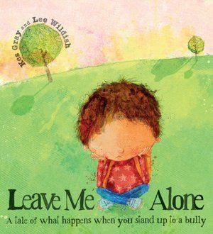 books about bullying. This is a wonderful book. I read it to my class last year.