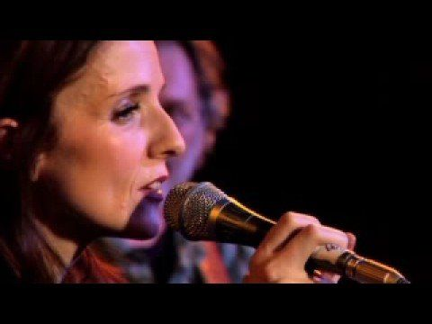 Patty Griffin - Up To The Mountain (MLK tribute)  This is one of my favorite spiritual songs.