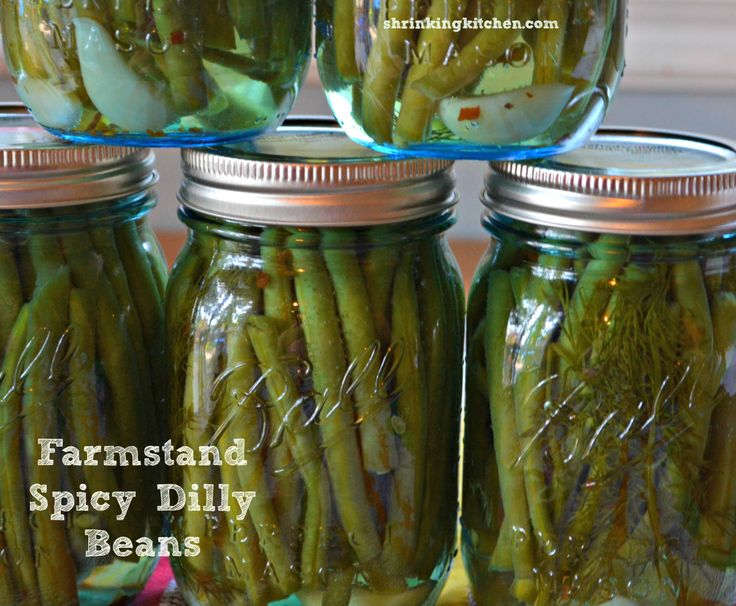 I come from a long line of canners/preservers but I really haven't gotten into the swing of canning until the last couple of years. Now? It's an obsession. I love to fill my pantry to the brim with...
