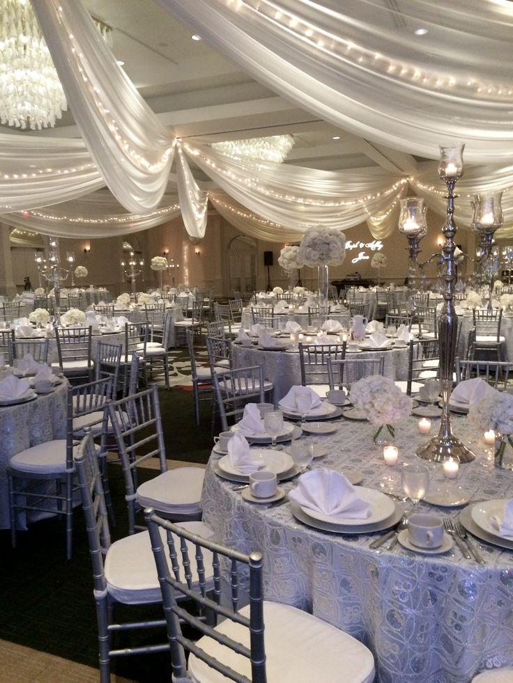wedding halls st paul mn%0A Wedding Hilton Minneapolis St Paul Airport