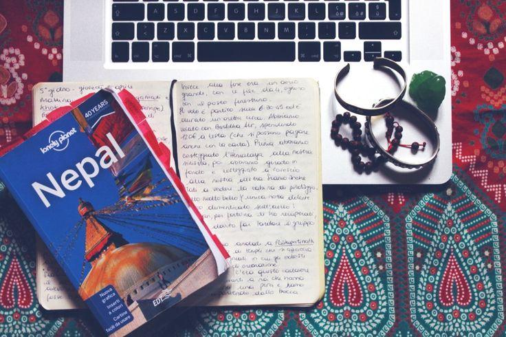 [Itinerario di dieci giorni in Nepal] Se ilNepalè tra i vostri viaggi dei sogni allora il post di oggi è anche per voi. Sul blog trovate l'itinerario dettagliato dei miei 10 giorni nella Valle di Kathmandu con tanto di cartina bruttarella disegnata da me. E se siete in dubbio se partire o no... la risposta la conoscete già! :)