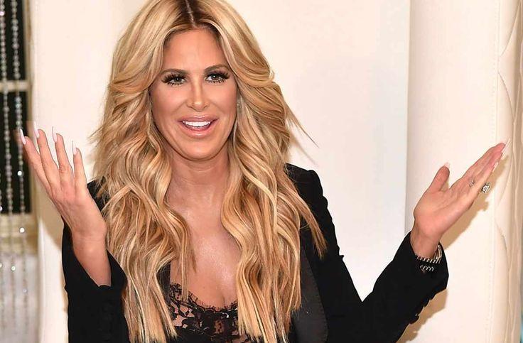 Kim Zolciak Opens Up About Her Terrifying Stroke #KimZolciak, #Rhoa celebrityinsider.org #Entertainment #celebrityinsider #celebrities #celebrity #celebritynews