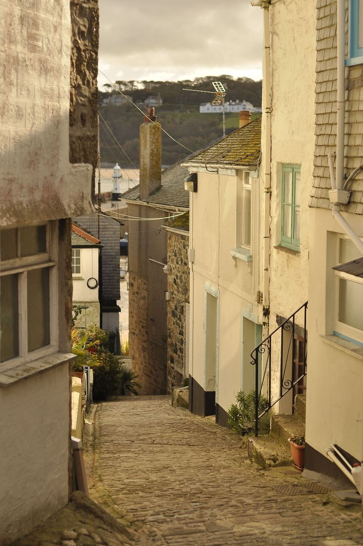 St Ives (can't wait for our winter holiday there; coming soon!)