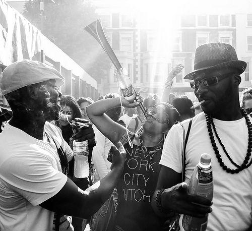 2255 Notting Hill Carnival 2013 - by GK Sholanke