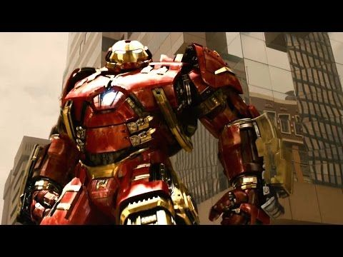 Avengers - Age of Ultron (May 1st 2015) / Super excited to see this!