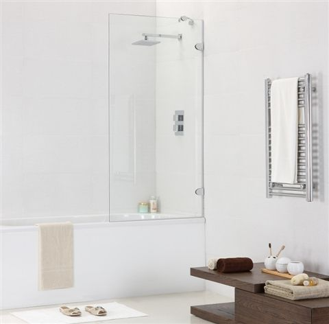 98+ Fixed Bath Shower Screens - Fixed Shower Screen Corner ...