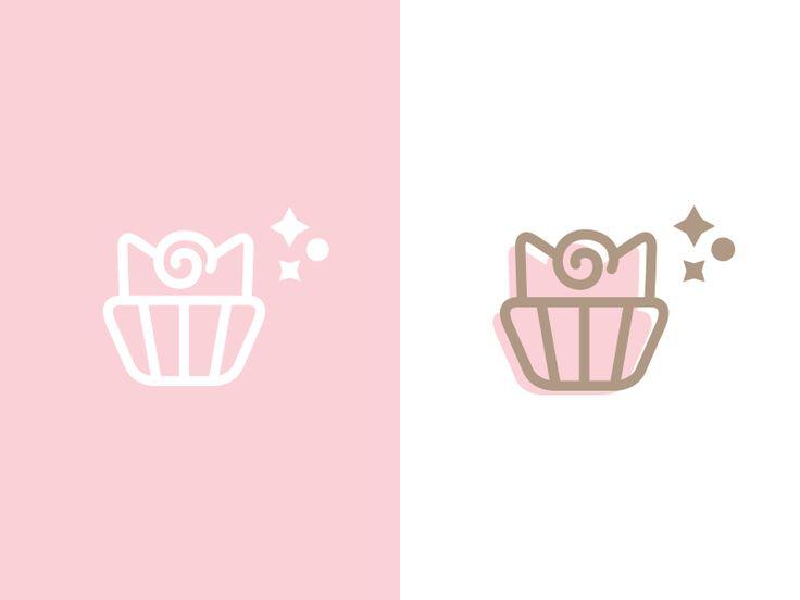 Clefairy Cupcakes Icons: Pokestops IRL
