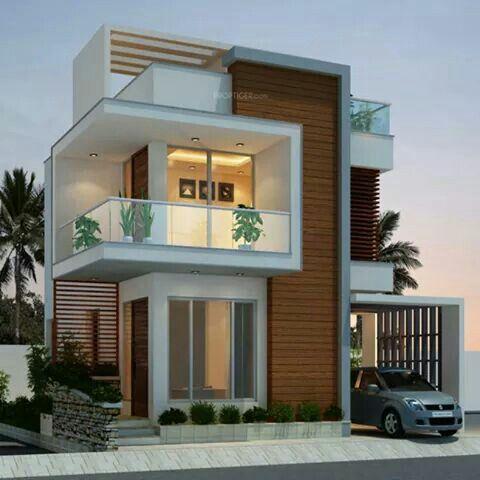 Quero ter uma casa assim!
