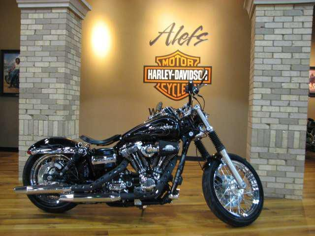 2012 Harley-Davidson FXDC Dyna Super Glide Custom  Cruiser , US $12,995.00, image 1