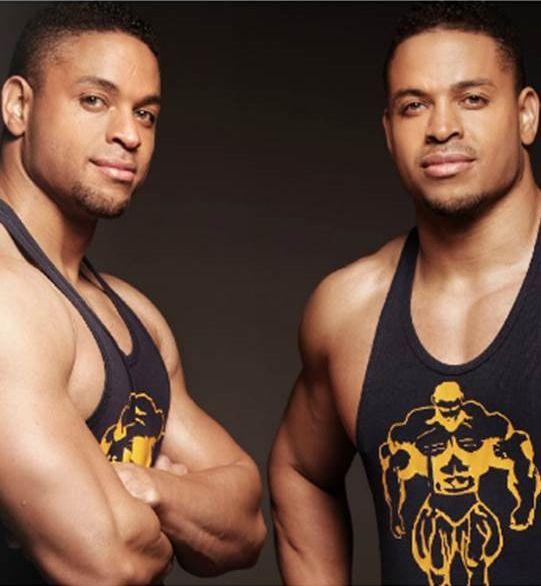Homo twins
