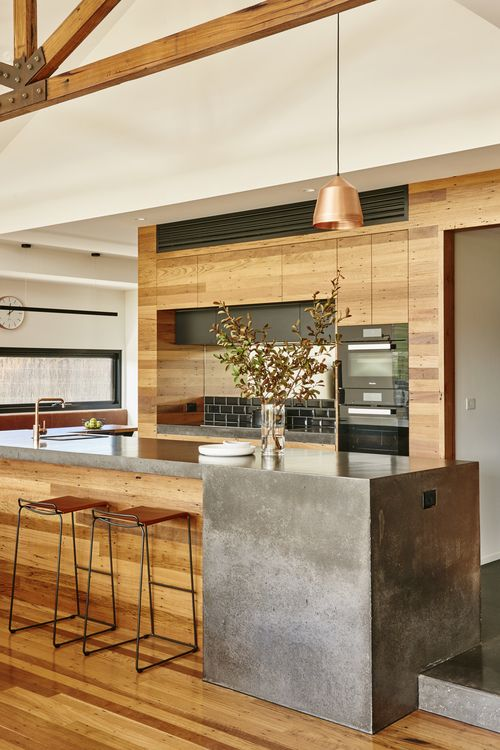 Emma Ou0026 Portfolio   Gallery. Find This Pin And More On Loft Kitchen Ideas  ...