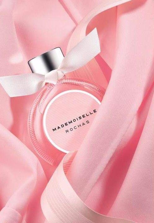 Mademoiselle Rochas fragrance