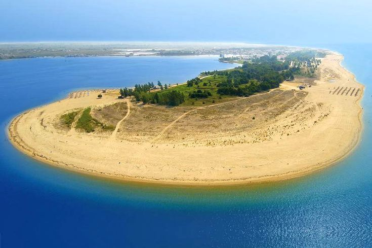 Keramoti, Greece – the best beach on the Balkans! Hotels in Greece. Keramoti, Greece, Kavala. Information about holidays in Greece.