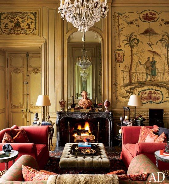 1000 Ideas About Neoclassical Interior On Pinterest: 1000+ Images About Chinoiserie Paper On Pinterest