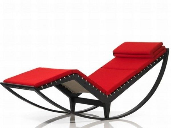 about Modern rocking chairs on Pinterest  Midcentury rocking chairs ...