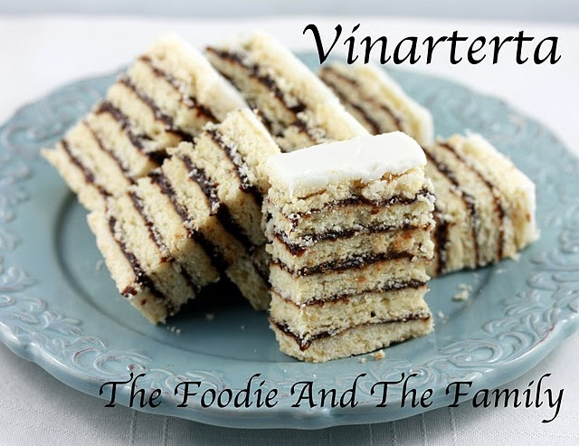 42 best icelandic recipes images on pinterest iceland icelandic vinarterta icelandic cake forumfinder Gallery