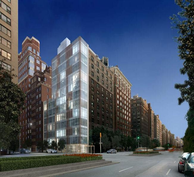 Condo Rentals In Nyc: 17 Best Images About Top 100 Manhattan Condo Buildings On